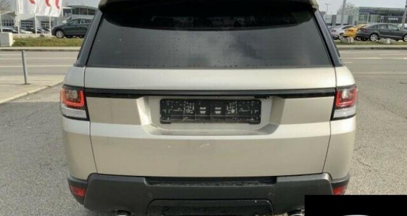 Land rover Range Rover 3.0 SDV6 HSE Gris occasion à Boulogne-Billancourt - photo n°7
