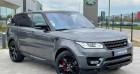 Land rover Range Rover 3.0 SDV6 Hybride 340 HSE Dynamic Mark IV Gris à BARBEREY SAINT SULPICE 10