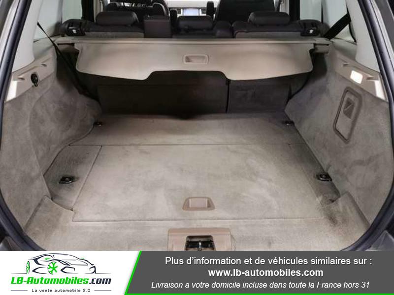Land rover Range Rover 3.0 TDV6 245 DPF HSE BVA Beige occasion à Beaupuy - photo n°6