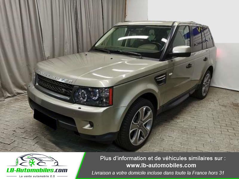 Land rover Range Rover 3.0 TDV6 245 DPF HSE BVA Beige occasion à Beaupuy
