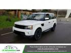 Land rover Range Rover 3.0 TDV6 245 DPF HSE BVA Blanc à Beaupuy 31