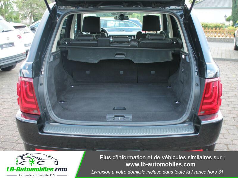 Land rover Range Rover 3.0 TDV6 245 DPF HSE BVA Noir occasion à Beaupuy - photo n°13