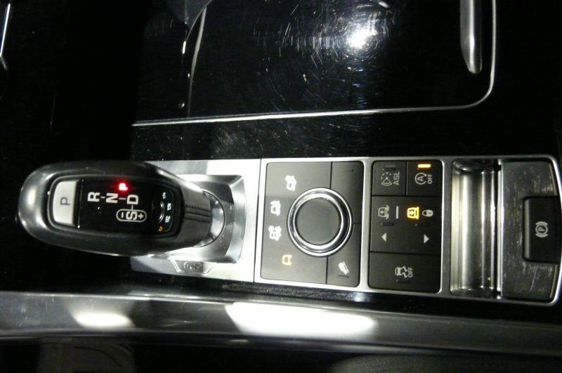 Land rover Range Rover 3.0 TDV6 258 HSE AUTO Noir occasion à Beaupuy - photo n°8