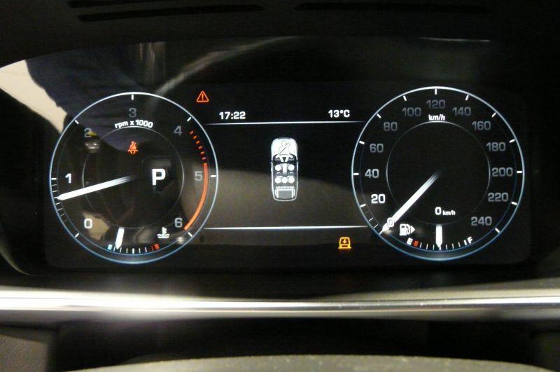 Land rover Range Rover 3.0 TDV6 258 HSE AUTO Noir occasion à Beaupuy - photo n°6