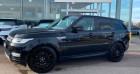 Land rover Range Rover 3.0 TDV6 258 HSE Dynamic Mark IV Noir à BARBEREY SAINT SULPICE 10