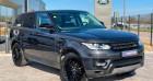 Land rover Range Rover 3.0 TDV6 258 SE Mark IV Gris à BARBEREY SAINT SULPICE 10