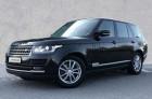 Land rover Range Rover 3.0 TDV6 258CH HSE SWB MARK VII Noir à Villenave-d'Ornon 33