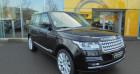 Land rover Range Rover 3.0 TDV6 Autobiography SWB Noir à vert-saint-denis 77