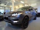 Land rover Range Rover 3.0 TDV6 HSE 258 Gris à Beaupuy 31