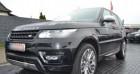Land rover Range Rover 3.0 TDV6 HSE Noir à Boulogne-Billancourt 92