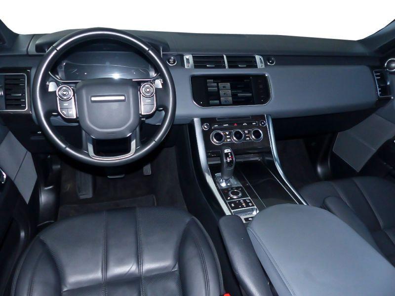 Land rover Range Rover 3.0 TDV6 SE 258 Bleu occasion à Beaupuy - photo n°2