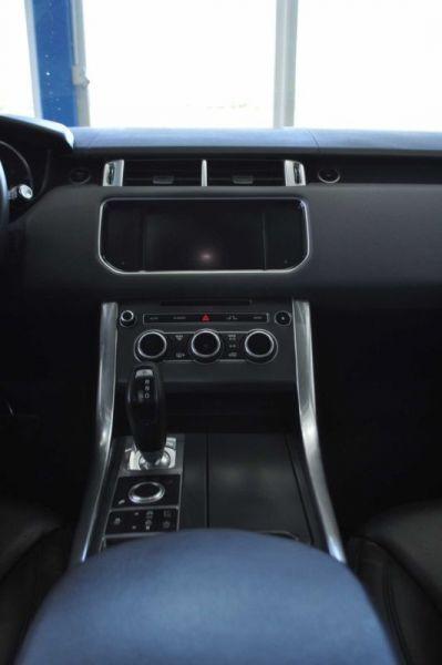 Land rover Range Rover 3.0 TDV6 SE 258 Gris occasion à Beaupuy - photo n°6