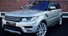 Land rover Range Rover 3.0 V6 340ch HSE Gris à Boulogne-Billancourt 92