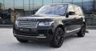 Land rover Range Rover 3.0 Vogue EU6 ACC Pano 22'Alu 1st Hand Noir à Wielsbeke 87