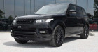 Land rover Range Rover 3.0D HSE Black Pack Pano 21' Noir à Wielsbeke 87