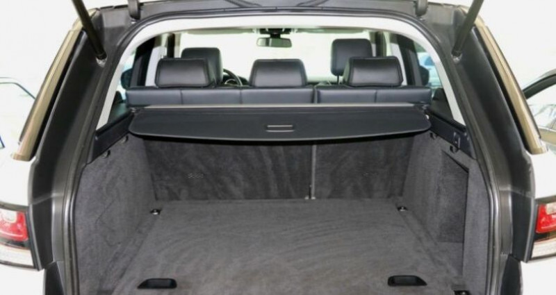 Land rover Range Rover 3.0i V6, 63448 Kms Blanc occasion à Mudaison - photo n°6