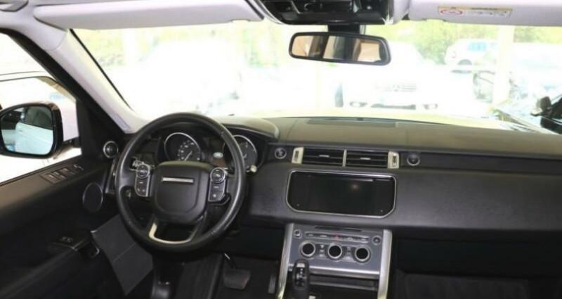 Land rover Range Rover 3.0i V6, 63448 Kms Blanc occasion à Mudaison - photo n°3