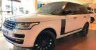 Land rover Range Rover 4.4 SDV8 339ch Autobiography SWB Mark VII  à Nice 06