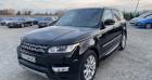 Land rover Range Rover 4.4 SDV8 340ch HSE Noir à VALENCE 26