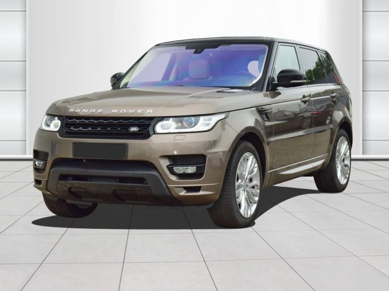 Land rover Range Rover 4.4 SDV8 Autobiography Dynamic Or occasion à Beaupuy