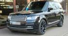 Land rover Range Rover 4.4 SDV8 Autobiography SWB Noir à Boulogne-Billancourt 92