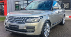 Land rover Range Rover 4.4 SDV8 Autobiography Beige à SOUFFELWEYERSHEIM 67