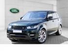 Land rover Range Rover 4.4 SDV8 Autobiography Vert à Beaupuy 31