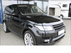 Land rover Range Rover 4.4 SDV8 HSE Dynamic Noir à Beaupuy 31