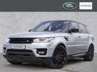 Land rover Range Rover 4.4 SDV8 HSE Dynamic Argent à Beaupuy 31