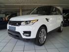 Land rover Range Rover 4.4 SDV8 HSE Dynamic Blanc à Beaupuy 31