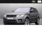 Land rover Range Rover 4.4 SDV8 HSE Gris à Beaupuy 31