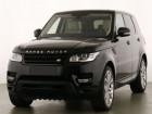 Land rover Range Rover 4.4 SDV8 HSE Noir à Beaupuy 31
