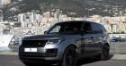 Land rover Range Rover 5.0 V8 S/C 525ch Autobiography SWB Mark VIII Gris à MONACO 98