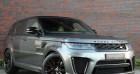 Land rover Range Rover 5.0 V8 S/C 575ch SVR Gris à Boulogne-Billancourt 92