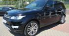 Land rover Range Rover 5.0 V8 SC AUTOBIO Noir à Boulogne-Billancourt 92