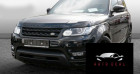 Land rover Range Rover 5.0 V8 SC HSE Noir à Boulogne-Billancourt 92
