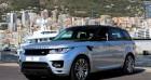 Land rover Range Rover 5.0 V8 Supercharged 510ch Autobiography Dynamic Mark V Gris à MONACO 98
