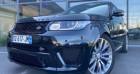 Land rover Range Rover 5.0 V8 SUPERCHARGED 550 SVR MARK IV Noir à Grezac 17