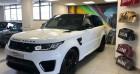 Land rover Range Rover 5.0 V8 SUPERCHARGED 550CH SVR MARK V Blanc à Montgeron 91