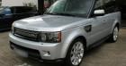 Land rover Range Rover 5.0 V8 Supercharged Gris à Boulogne-Billancourt 92
