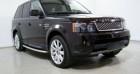 Land rover Range Rover 5.0 V8 Supercharged Noir à Boulogne-Billancourt 92