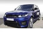 Land rover Range Rover 5.0 V8 SVR 550 Bleu à Beaupuy 31