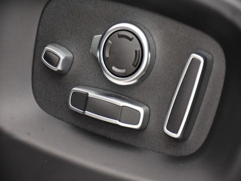 Land rover Range Rover 5.0 V8 SVR 550 Noir occasion à Beaupuy - photo n°5