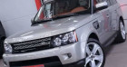 Land rover Range Rover 5.OI V8 51OCV SUPERCHARGED FULL OPTIONS GARANTIE Gris à Sombreffe 51