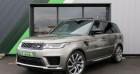 Land rover Range Rover AUTOBIOGRAPHY DYNAMIC Gris à Jaux 60
