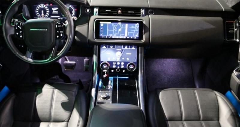 Land rover Range Rover AUTOBIOGRAPHY DYNAMIC Gris occasion à Jaux - photo n°6