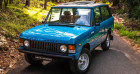 Land rover Range Rover Classic Suffix F *Available on the French Riviera*  à PARIS 75