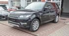 Land rover Range Rover HSE 3.0 TDV6 Noir à Boulogne-Billancourt 92