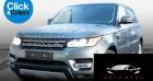 Land rover Range Rover HSE 3.0 TDV6 Gris à Boulogne-Billancourt 92
