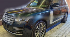 Land rover Range Rover HSE 3.0 TDV6 Vert à Boulogne-Billancourt 92